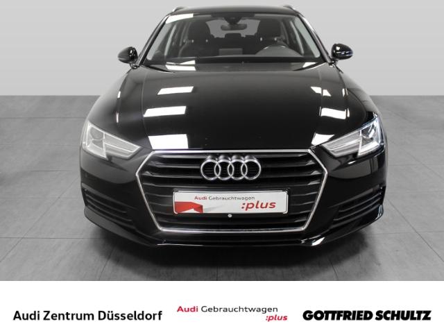Audi A4 Avant 2.0 TDI ultra S tronic, Jahr 2016, Diesel