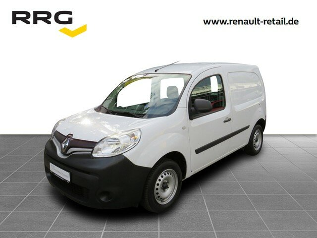 Renault Kangoo Rapid dCi 90 Extra, Jahr 2018, Diesel
