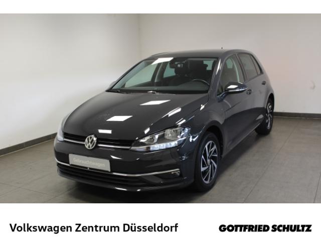 Volkswagen Golf Join 1.0 TSI *ACC*Navi*SHZ*Keyless*PDC*, Jahr 2019, Benzin