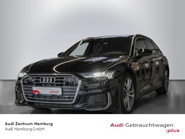 Audi A6 Avant 45 TDI sport quattro tiptr. S LINE MATRIX AMBIENTE, Jahr 2019, Diesel