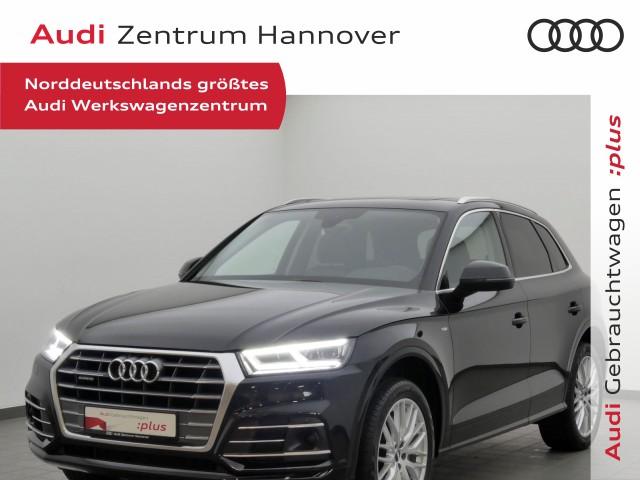 Audi Q5 2.0 40 TDI Sport, Pano, ACC, virtual, LED, AHK, Jahr 2019, Diesel