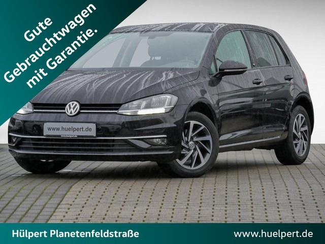 Volkswagen Golf 1.6 TDI Sound NAVI APP-CONN ACC PDC ALU, Jahr 2017, Diesel