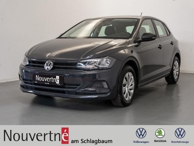 Volkswagen Polo 1.0 Trendline + PDC + Klima +, Jahr 2018, Benzin