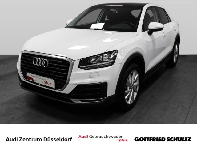 Audi Q2 1.4 TFSI 150 PS 6-Gang, Jahr 2017, Benzin