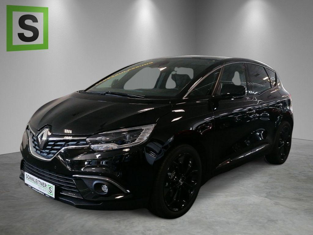 Renault Scenic TCe 160 GPF BLACK EDITION, Jahr 2019, Benzin