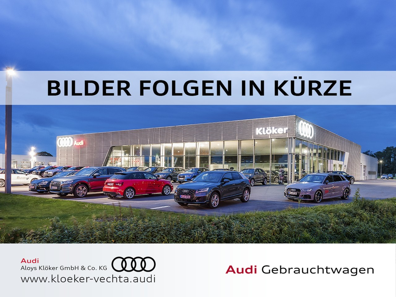 Audi A1 1.6 TDI Attraction, Jahr 2014, Diesel