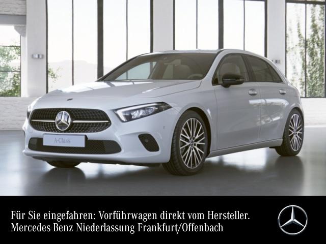 Mercedes-Benz A 180 PROGRESSIVE+Night+LED+Kamera+Totw+7G, Jahr 2021, Benzin
