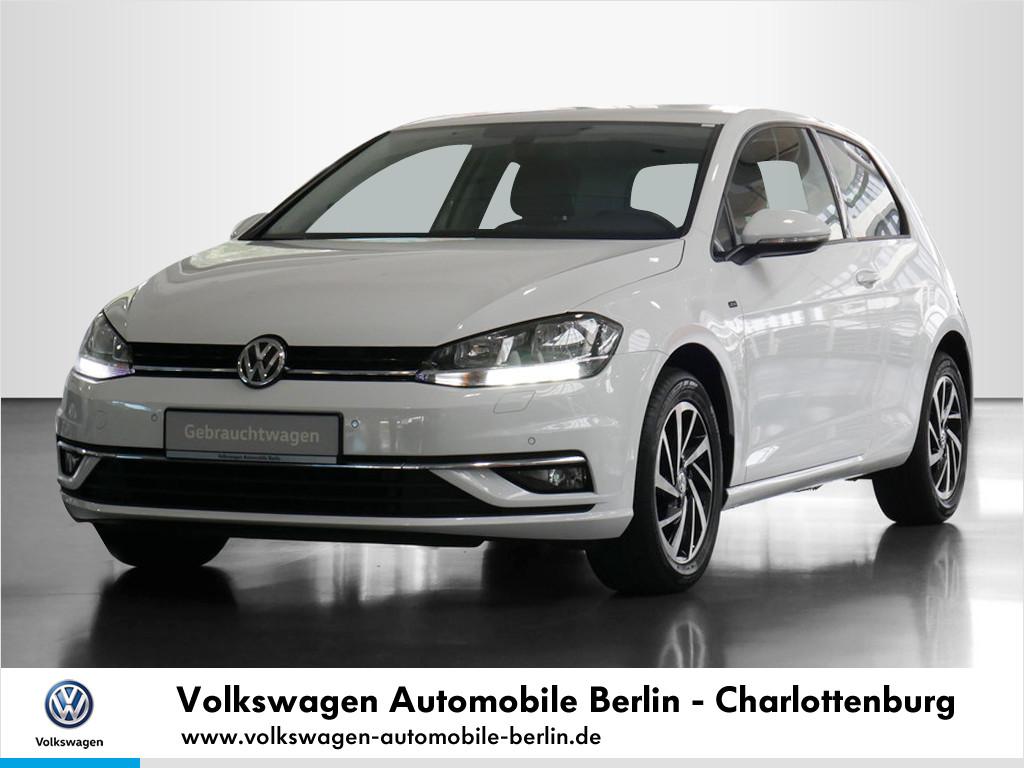 Volkswagen Golf VII 1.0 TSI Join BMT, Jahr 2018, Benzin