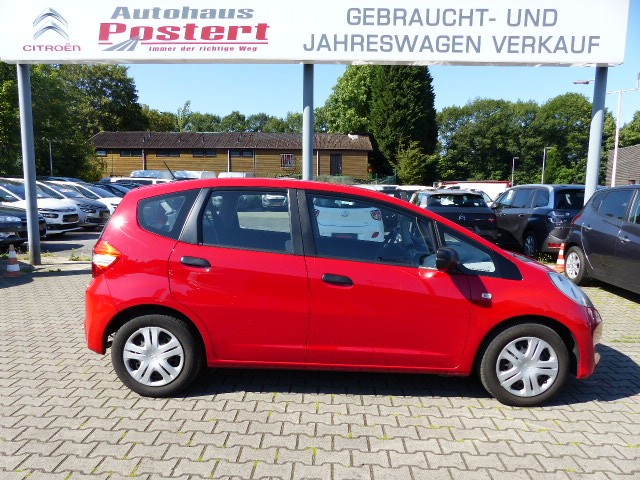 Honda Jazz 1.2 i S Cool,Klima,Radio/CD, Jahr 2014, Benzin