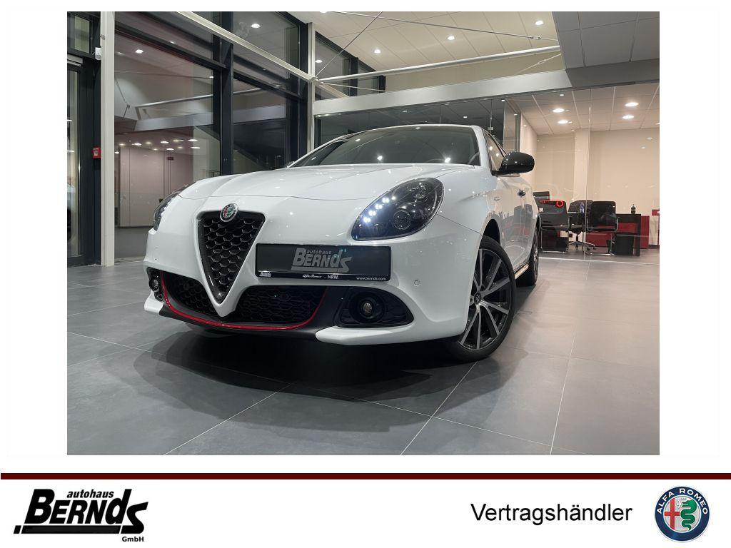 Alfa Romeo Giulietta 1.4 TB 16V Sport Navi SITZHEIZUNG PDC, Jahr 2020, Benzin