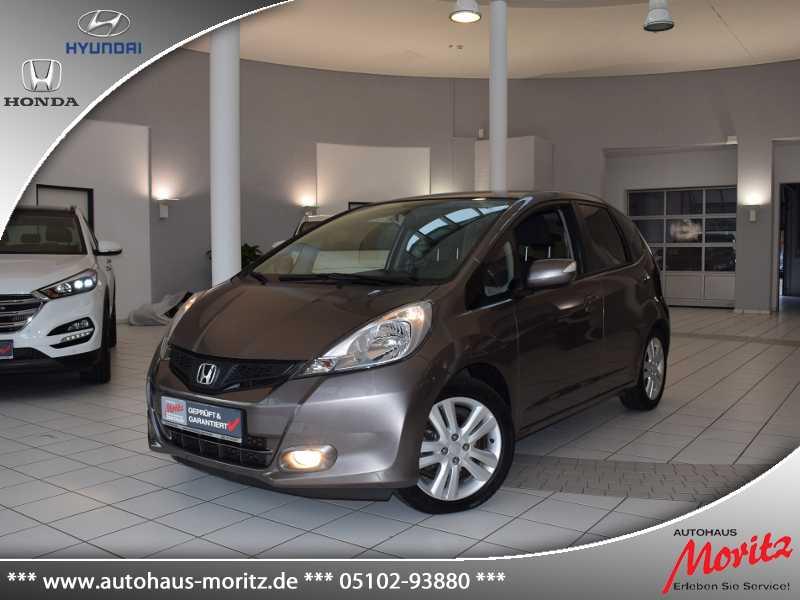 Honda Jazz 1.4i Comfort Advantage *16 ZOLL*KLIMAAUTOMATIK*, Jahr 2013, Benzin