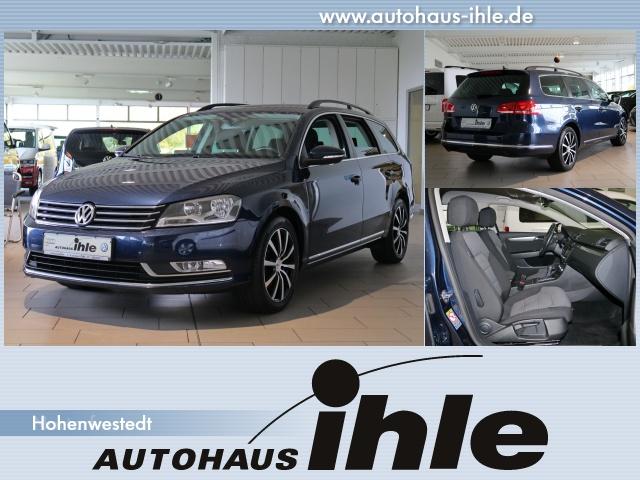 Volkswagen Passat Variant 1,4 TSI DSG Comfortline NAVI+TEMP, Jahr 2013, Benzin