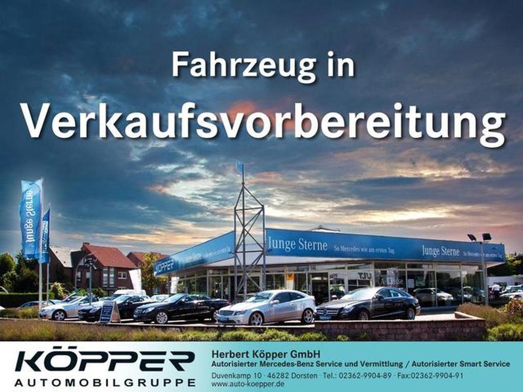 Mercedes-Benz B 180 CDI Automatik BlueEFF Sports Tourer LED IL, Jahr 2013, Diesel