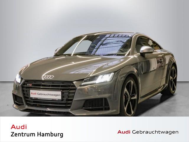 Audi TTS Coupé 2,0 TFSI quattro S tronic NAVI MATRIX B&O, Jahr 2016, Benzin