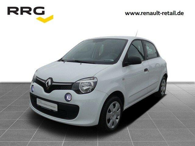 Renault Twingo SCe 70 Life 0,99% Finanzierung !!!, Jahr 2017, Benzin
