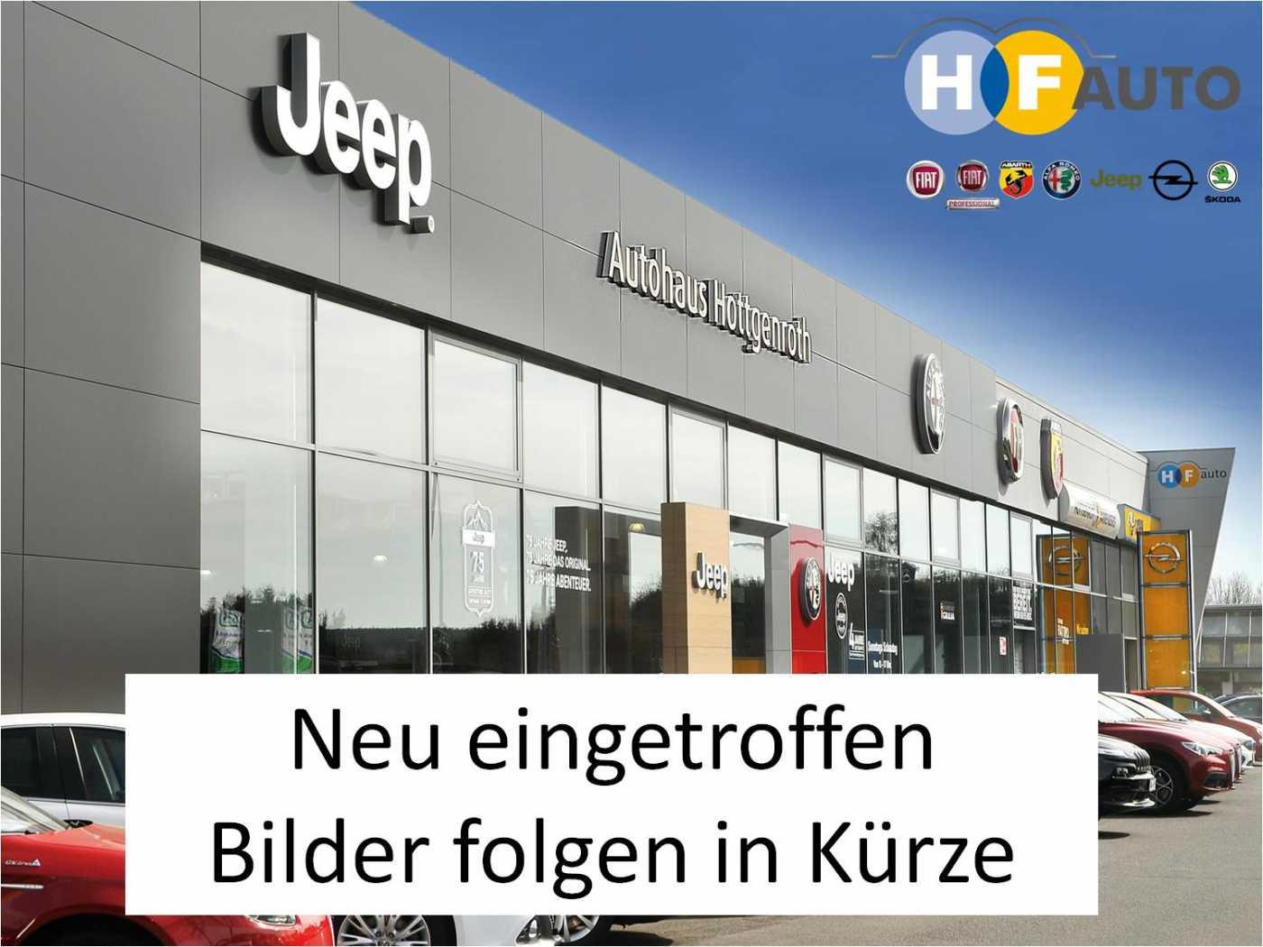 Jeep Renegade Limited 1.0 T-GDI FWD, Jahr 2020, Benzin