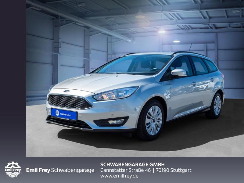 Ford Focus Turnier Business Edition RFK Sitzhzg Navi, Jahr 2017, Benzin