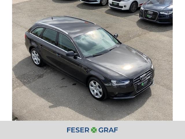Audi A4 2.0 TDI Avant Navi-Xenon-ACC-Lane-PDC-SHZ-, Jahr 2015, Diesel