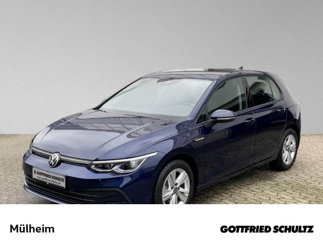 Volkswagen Golf 8 Life 2.0 TDI 116 PS 6-Gang -, Jahr 2020, Diesel