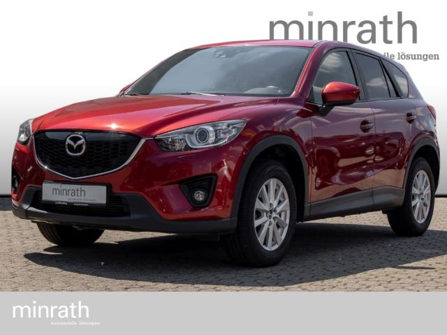 Mazda CX-5 Center-Line 2.2 SKYACTIV-D AHK+XENON+NAVI, Jahr 2013, Diesel