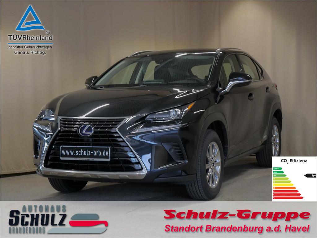 Lexus NX 300 finanzieren