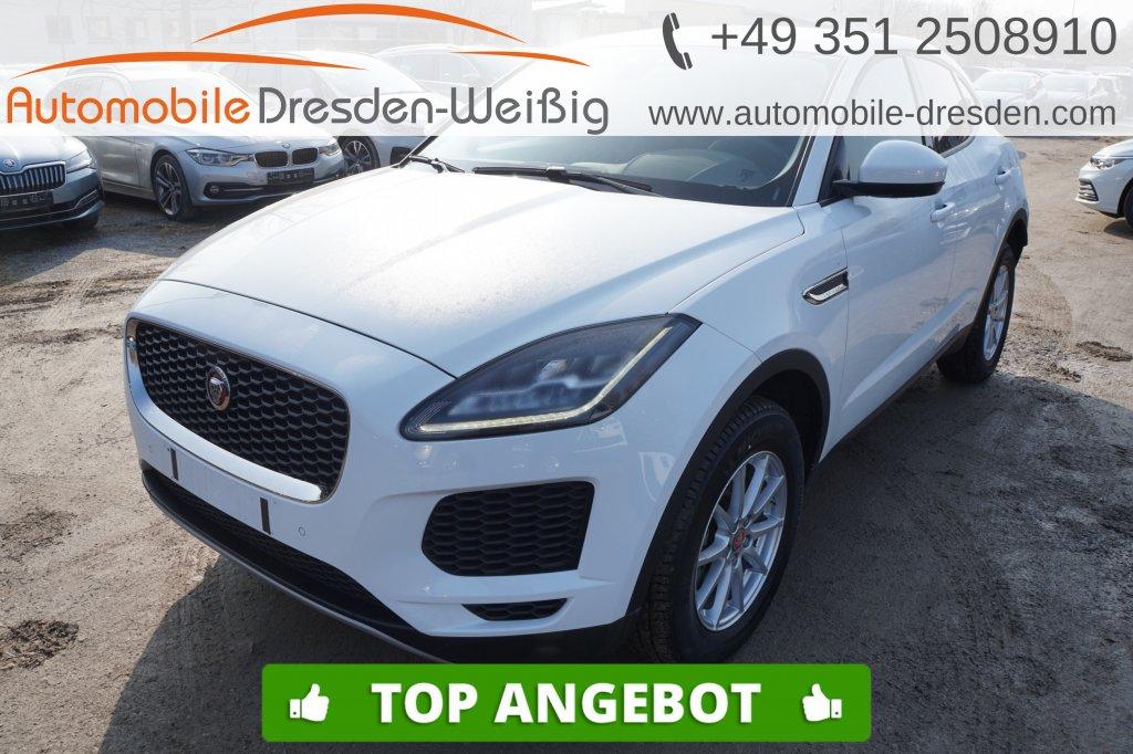 Jaguar E-PACE 2.0 D150 Drivers Edition 4WD*Navi*Kamera*, Jahr 2019, Diesel