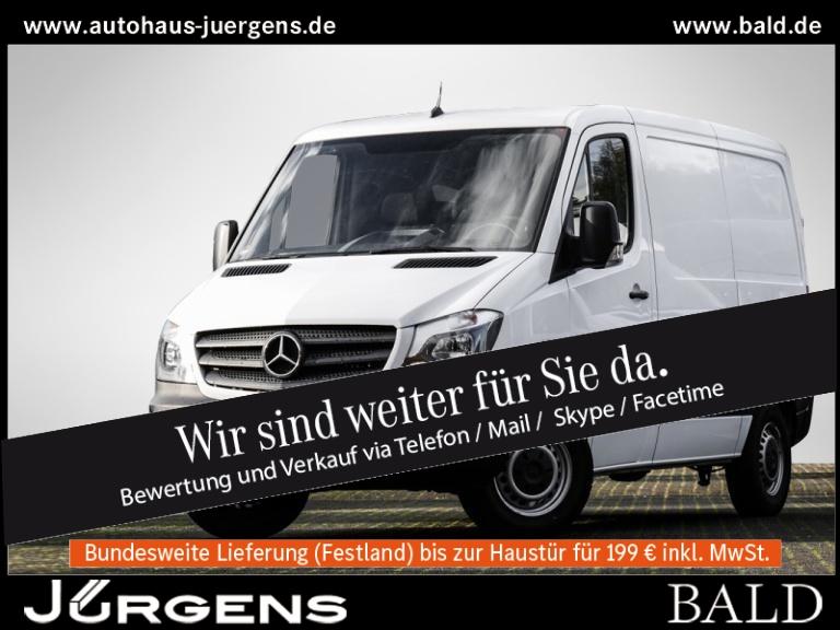 Mercedes-Benz Sprinter 211 CDI, Jahr 2016, Diesel
