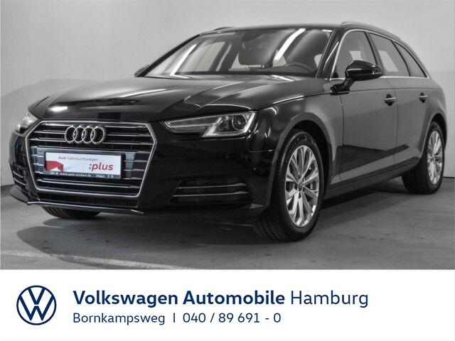 Audi A4 Avant design 1.4 TFSI S tronic NAVI/ BI-XENON, Jahr 2017, Benzin