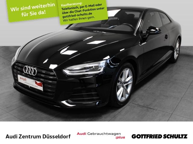 Audi A5 Coupe 35 TFSI S-tronic 110(150) KW(PS), Jahr 2019, Benzin