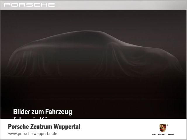 Porsche Panamera GTS Rückfahrkamera BOSE PCM Navigation, Jahr 2015, Benzin