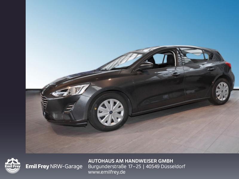 Ford Focus Trend 1.0 EcoBoost 74kW Klimaanlage, Jahr 2020, Benzin
