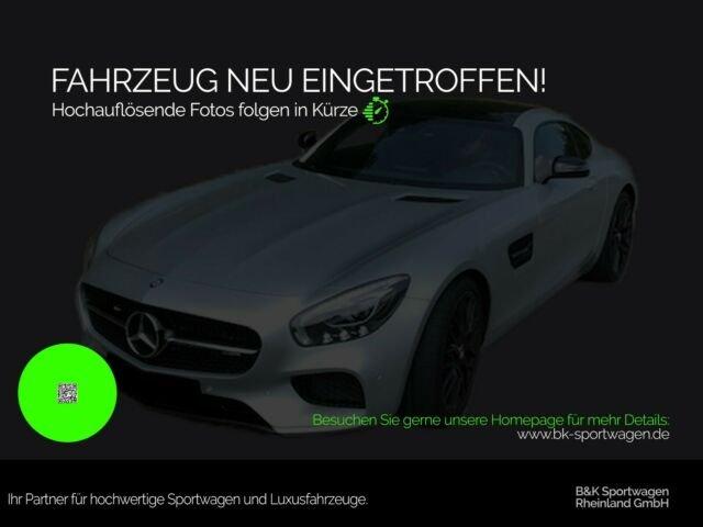 Mercedes-Benz AMG GT S Coupe ab 772,01 /mtl., Jahr 2016, Benzin