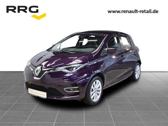 Renault ZOE R110 EXPERIENCE AUTOMATIK zzgl. BATTERIEMIET, Jahr 2020, Elektro