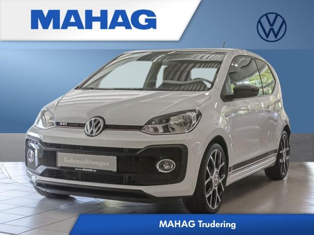 Volkswagen up! GTI 1.0 TSI Einparkhilfe Klima Einstiegshilfe Sitzheizung 6-Gang, Jahr 2019, Benzin