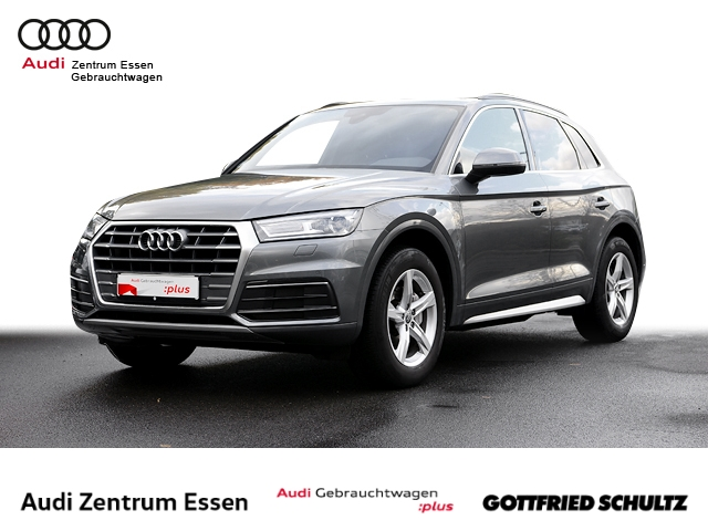 Audi Q5 sport 2.0 TDI NAV PANO SHZ XEN PDC FSE MUFU, Jahr 2018, Diesel