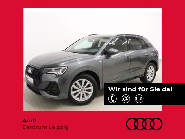 Audi Q3 35 TDI quattro *S line*Audi pre sense front*, Jahr 2020, Diesel