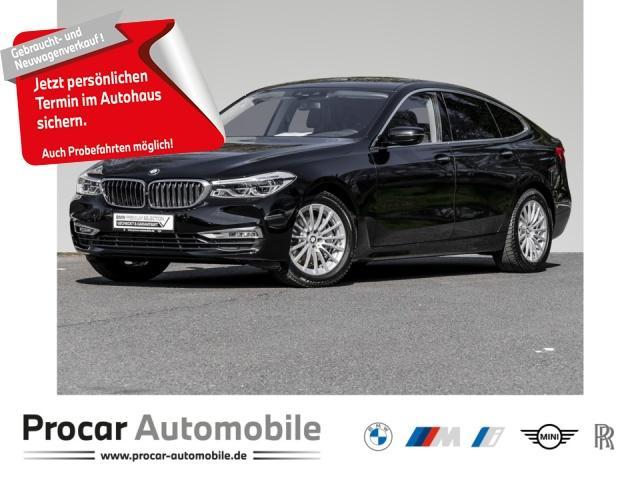 BMW 630d xDrive 630XD PANO+KLIMAAUT+SITZHZ+LED+HARM.KARD.+HEADUP, Jahr 2018, Diesel