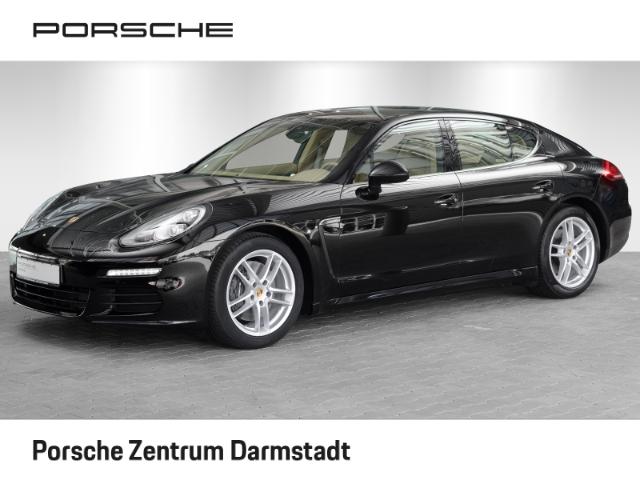 Porsche Panamera, Jahr 2016, petrol