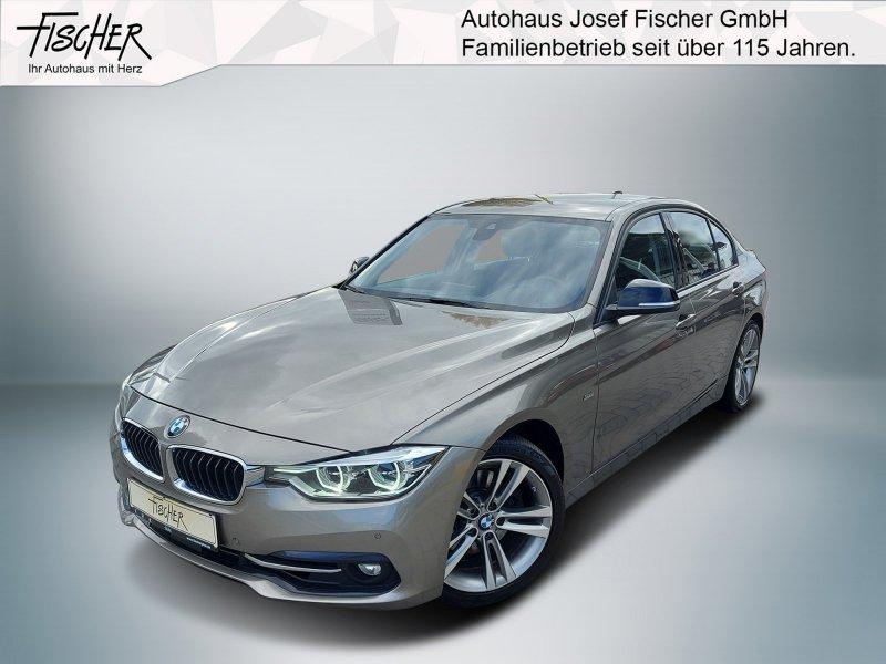 BMW 325 finanzieren