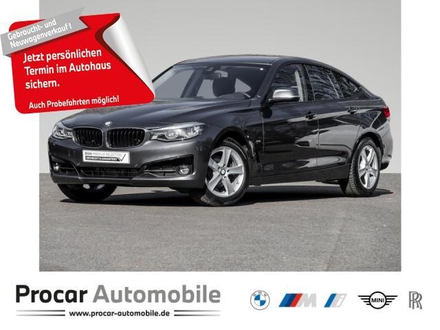 BMW 320 Gran Turismo HEAD-UP+LED+KAMERA+HIFI+NAVI+SITZHEZ.+PDC+, Jahr 2017, Diesel