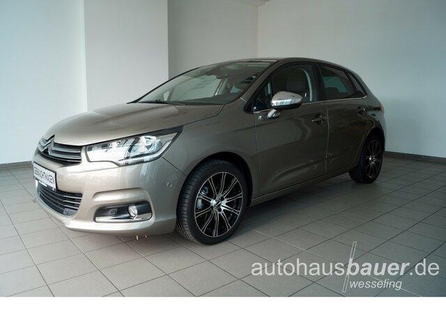 Citroën C4 Selection 1.2 Puretech *Navigation, Park-Dist, Jahr 2016, Benzin