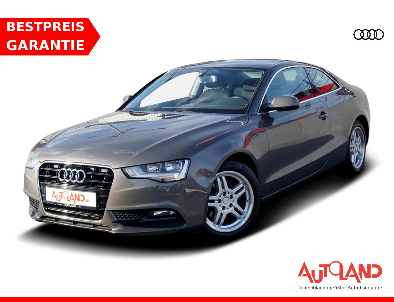Audi A5, Jahr 2014, Benzin