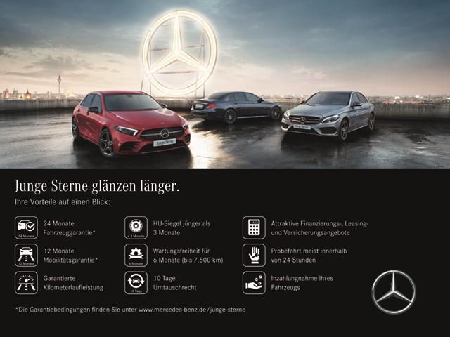 Mercedes-Benz C 250 T d 4M Avantg. Comand AHK Standh. Night-Paket, Jahr 2015, Diesel
