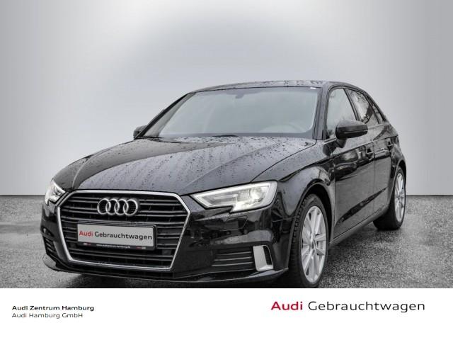 Audi A3 Sportback1.0 TFSI sport S tronic NAVI XENON, Jahr 2017, Benzin