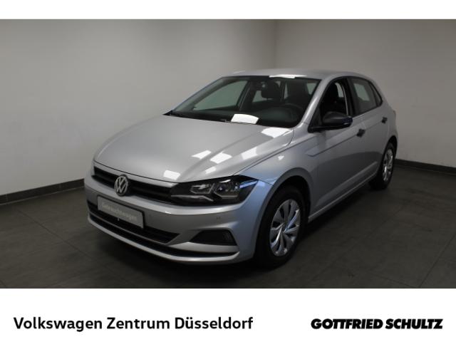 Volkswagen Polo 1.0 Trendline *Navi*PDC*GRA*FSE*, Jahr 2018, Benzin