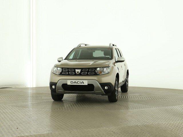 Dacia DUSTER II 1.3 TCE 150 ADVENTURE Lederpolsterung, Jahr 2020, Benzin