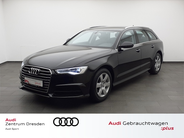 Audi A6 Avant 3.0 TDI quattro Navi XENON-Plus AHZV, Jahr 2018, Diesel