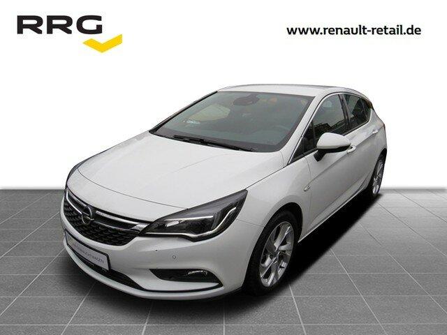Opel Astra 1.0 Ecotec Innovation 0,99% Finanzierung!!, Jahr 2019, Benzin