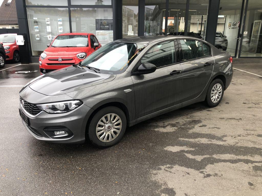 Fiat Tipo 1.4 16V Pop *Technikpaket*Metallic*u.v.m., Jahr 2017, Benzin