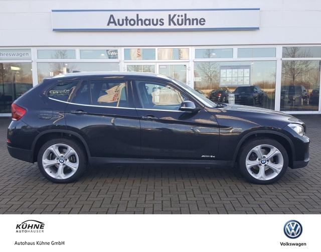 BMW X1 1.8d xDrive Bi-Xenon,Automatic,Klima,Sitzhzg, Jahr 2013, diesel